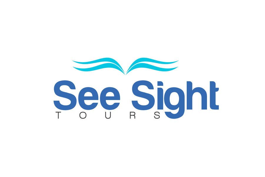 Contest Entry #165 for Logo Design for See Sight Tours