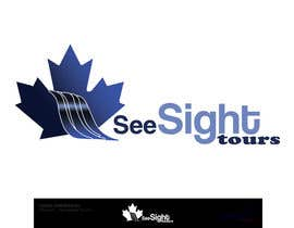 nº 116 pour Logo Design for See Sight Tours par Dewbelle