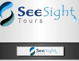 nº 169 pour Logo Design for See Sight Tours par Hasanshuvro