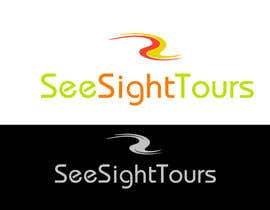 nº 113 pour Logo Design for See Sight Tours par malakark
