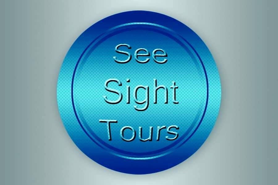 Konkurrenceindlæg #53 for Logo Design for See Sight Tours