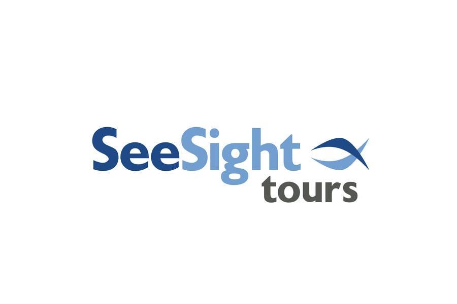Konkurrenceindlæg #66 for Logo Design for See Sight Tours