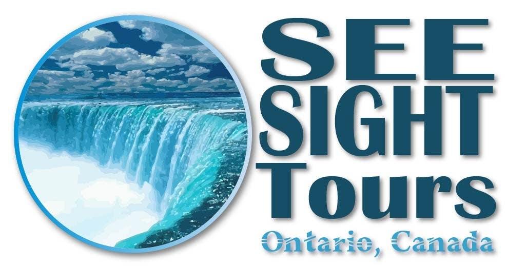 Kilpailutyö #99 kilpailussa Logo Design for See Sight Tours