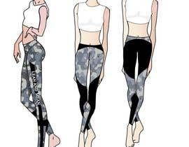 hanaoff tarafından Design some Fashion For Fitness için no 15