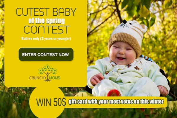 #15 for Design a Banner for Cutest Baby Contest by thecodersmart