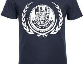 #62 para Design a Cultural Shirt por AminaHavet