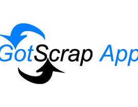 #47 for Got Scrap Logo af hasithjayasanka