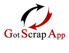 #50 for Got Scrap Logo af hasithjayasanka