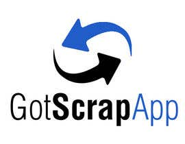 #19 for Got Scrap Logo by LucasReino10