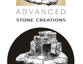 #55 for Design a Logo for Stone Making Company af szon