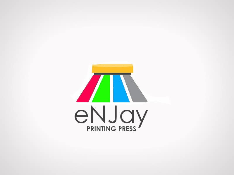 Proposition n°                                        85                                      du concours                                         Logo Design for New Jersey Screen Printing Company