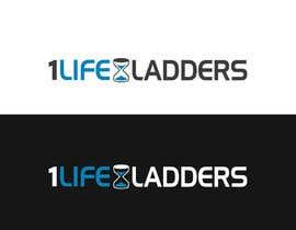 Nro 15 kilpailuun Logo For gaming ladder käyttäjältä texture605