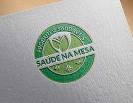 IqbalArt tarafından Logo Saúde na Mesa için no 39