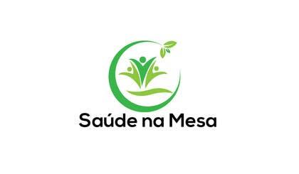 taufik420 tarafından Logo Saúde na Mesa için no 32