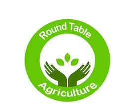 #36 for Design a Logo for Round Table Agriculture by akifkhan75