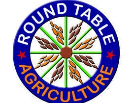 nº 25 pour Design a Logo for Round Table Agriculture par christyental