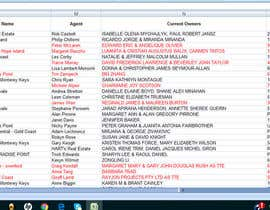 #11 for Find Contact Information on Internet and Put in Spreadsheet by Awais874