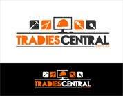 """Proposition n° 73 du concours Graphic Design pour Design a Logo for a company """"TradiesCentral.com.au"""""""