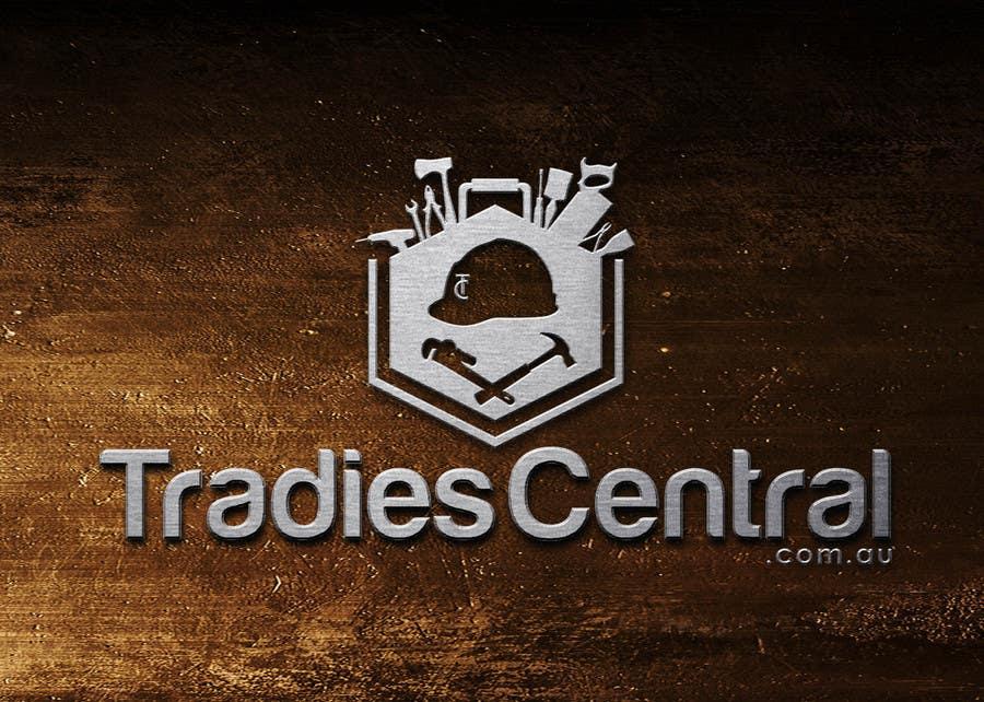"Proposition n°222 du concours Design a Logo for a company ""TradiesCentral.com.au"""