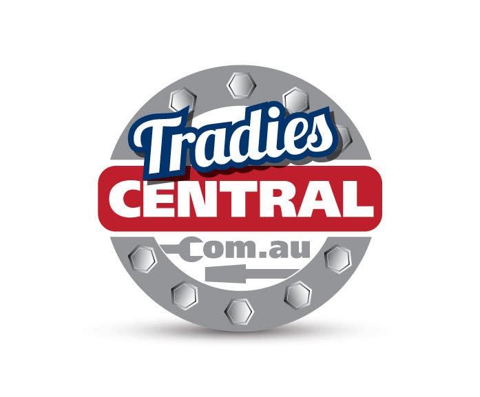 "Proposition n°130 du concours Design a Logo for a company ""TradiesCentral.com.au"""