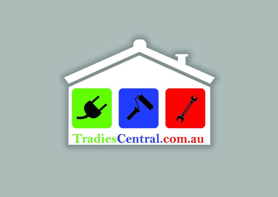 "Proposition n°124 du concours Design a Logo for a company ""TradiesCentral.com.au"""