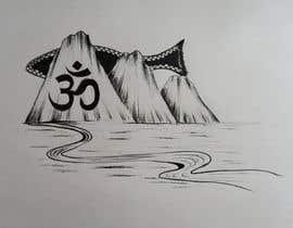 Nro 4 kilpailuun Design a Tattoo käyttäjältä MirzamaniArt