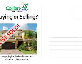 #12 untuk Design an Advertisement for Real Estate Postcard oleh adstyling
