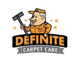 madone01 tarafından Design a Logo for Carpet Cleaning Company için no 18