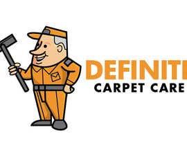 madone01 tarafından Design a Logo for Carpet Cleaning Company için no 28