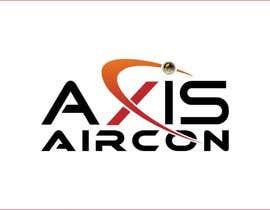 Nro 94 kilpailuun Aircon Logo Design käyttäjältä VMJain