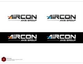 Nro 39 kilpailuun Aircon Logo Design käyttäjältä laurentiufilon