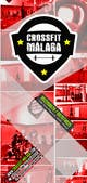 Graphic Design-kilpailutyö nro 42 kilpailussa Design a flyer for Crossfit Malaga