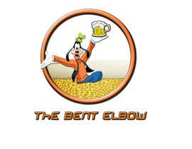 #24 for Design a Logo for the bent elbow by RMR77