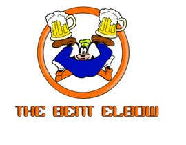 #26 for Design a Logo for the bent elbow by RMR77