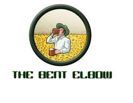 #28 cho Design a Logo for the bent elbow bởi RMR77
