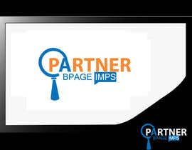 #2 for Design a Logo for partner bpage imps af shazdesigner786
