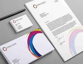Nro 463 kilpailuun Develop a Brand Identity käyttäjältä manprasad