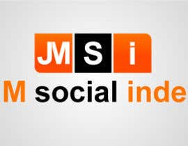 sabbir92 tarafından Design a Logo for JM Social Index website için no 28