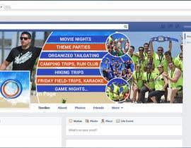 Nro 11 kilpailuun Design a Banner for Facebook Company Page käyttäjältä Biayi81