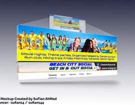 sufian14 tarafından Design a Banner for Facebook Company Page için no 21