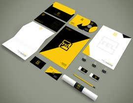 Nro 190 kilpailuun Full Company Rebrand- Logo, Shop Front, Website etc käyttäjältä venky9291