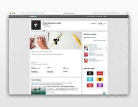 Nro 192 kilpailuun Full Company Rebrand- Logo, Shop Front, Website etc käyttäjältä vigszabolcs