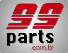 #17 para Logo for Autoparts Website ( 99parts ) por juliannastaro