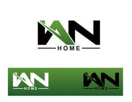 nº 119 pour Create a Corporate Identity / Logo for IAN par MED21con