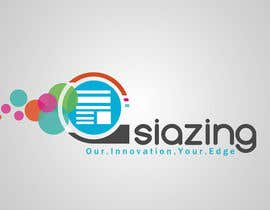 #43 cho Design a Logo for ASIAZING bởi shemulehsan