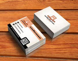 anfogra tarafından Design a logo and A Business Card For JuiceMovement.com için no 22