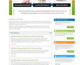 #59 for Content Writing for Websites by logon1
