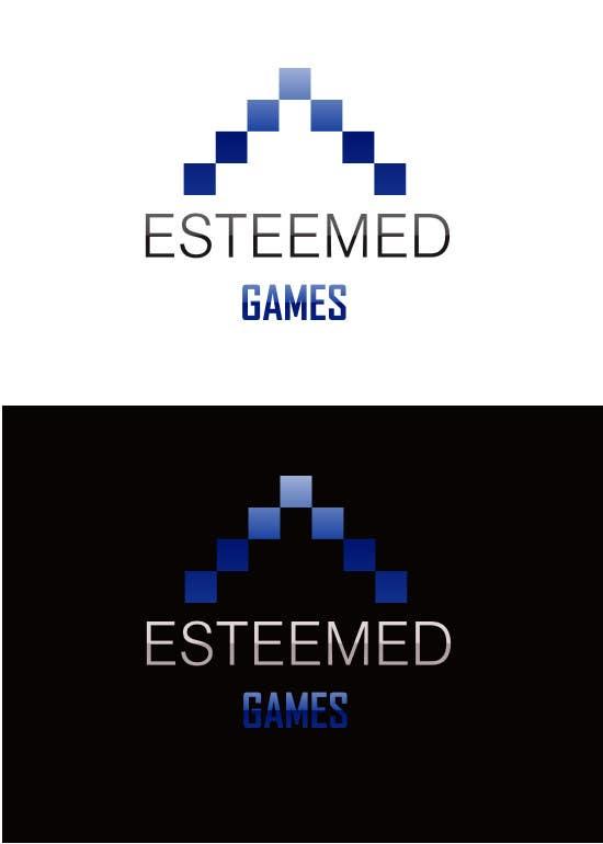 Konkurrenceindlæg #21 for Design a Logo for a game company.