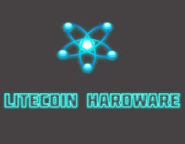 #18 for Design a Logo for Litecoin Hardware af Stefan2903