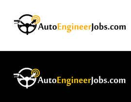 #21 for Design a Logo for AutoEngineerJobs.com af DaveBomb